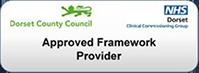 dcc-approved-framework-provider